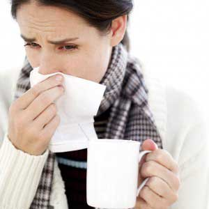 Chronic Fatigue, cold, flu