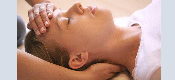 Cranial-Sacral, health and wellness