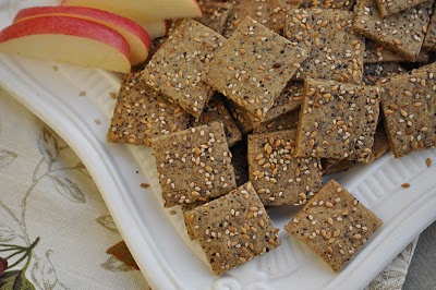 quinoa seed crackers31